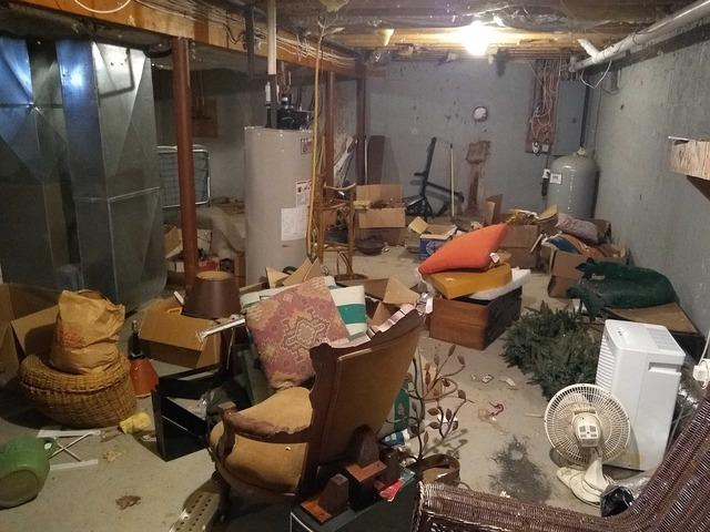 Guilford, CT Junk Removal Before and After
