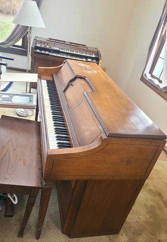 Piano Removal in Southbury, CT