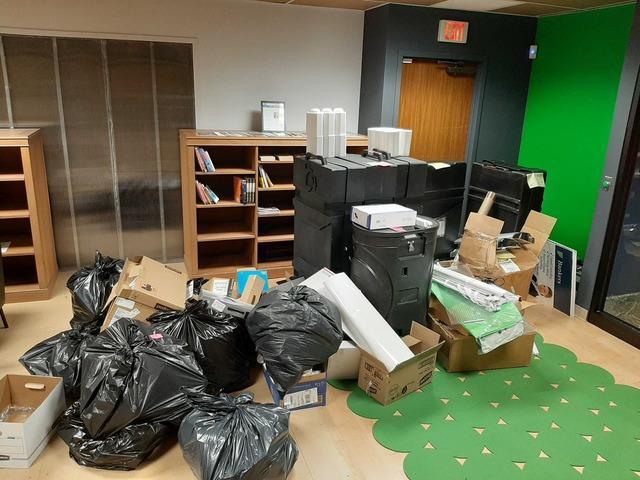 Clutter Cleaning in Hamden, CT
