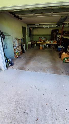 Garage Cleanout in Orange, CT