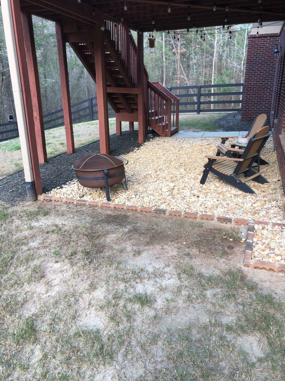 Junk Removal in Johns Creek, GA - After Photo