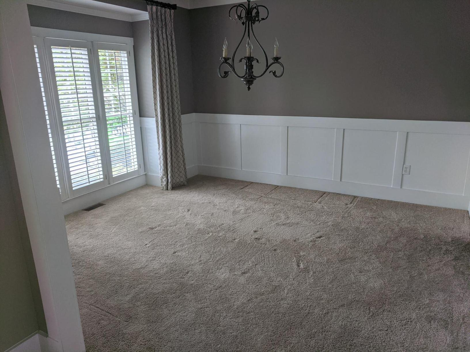 Furniture Removal in Gwinnett County, Georgia - After Photo