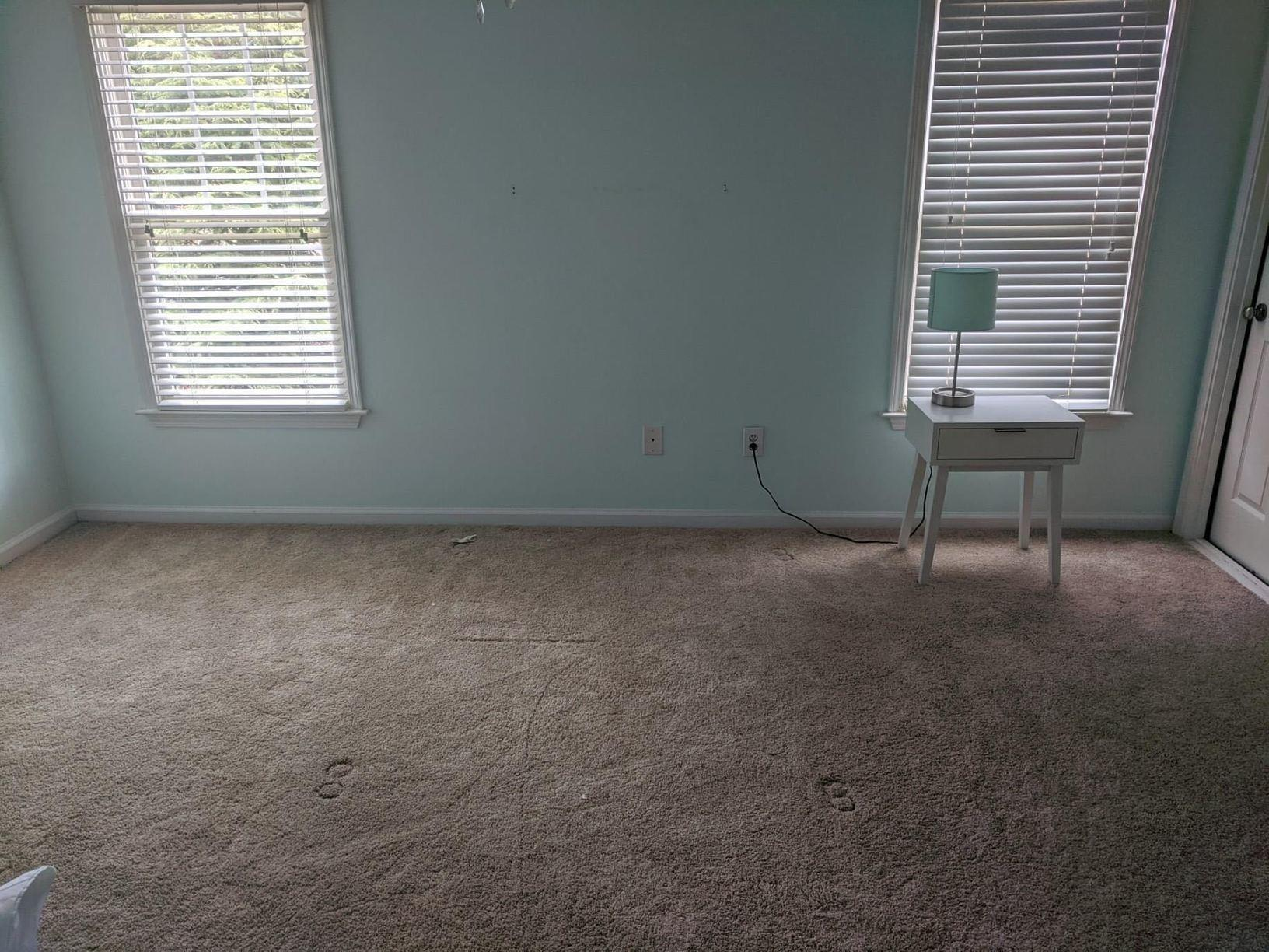 Mattress Removal in Forsyth County, Georgia - After Photo