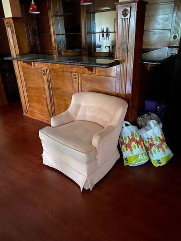 Chair Removal in Alpharetta, GA