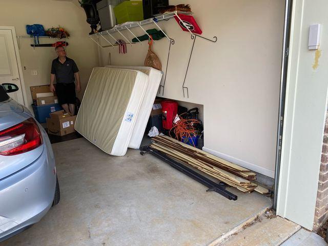 Mattress Disposal in Milton, GA