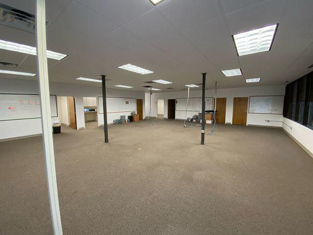 Office Cleanout in Norcross, GA