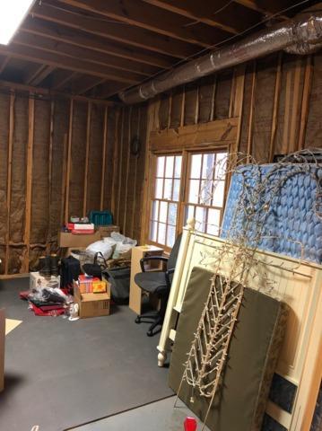 Basement Junk Removal in Alpharetta, GA