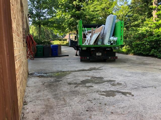 Mattress and Other Junk Removal in Sandy Springs, GA