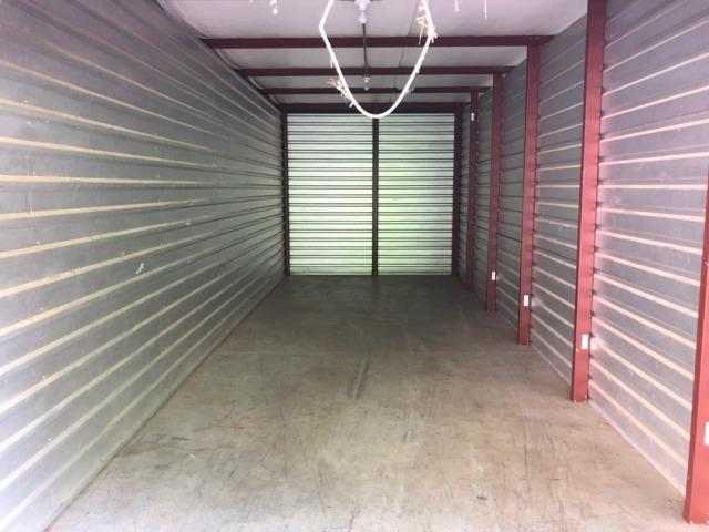 Storage Unit Clean-Out in Cumming, Georgia - After Photo