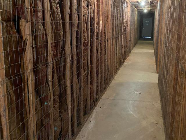 Basement Storage Cleanout in Sandy Springs, GA