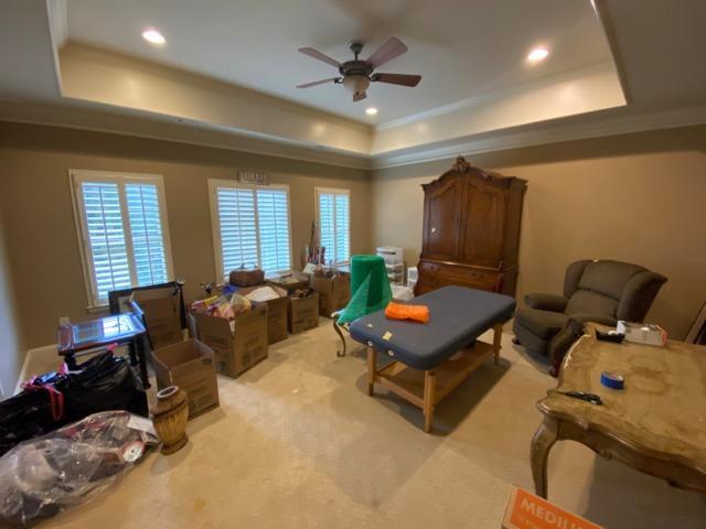 Estate Cleanout in Milton, GA