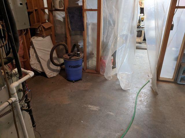 StairMaster Removal in Alpharetta, GA