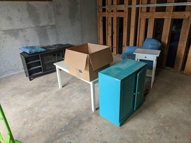 Furniture and Junk Removal in Milton, GA