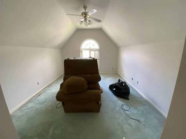 Furniture Removal in Chamblee, GA - Before Photo
