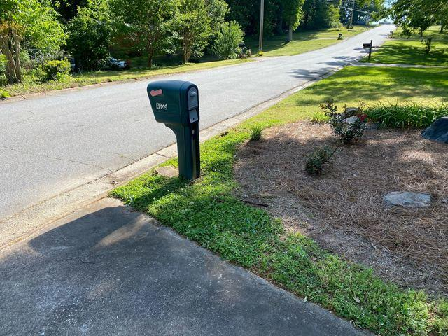 Curbside Junk Removal in Cumming, GA - After Photo