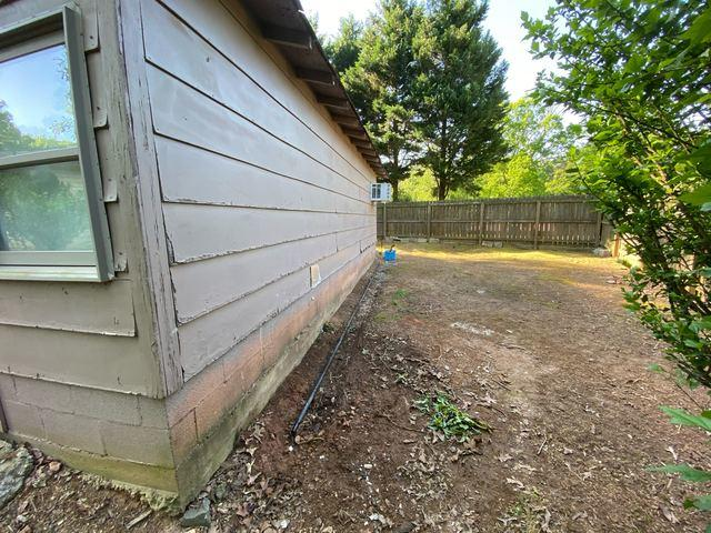 Debris Removal in Cumming, GA - After Photo