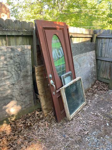 Outside Junk Removal in Cumming, GA