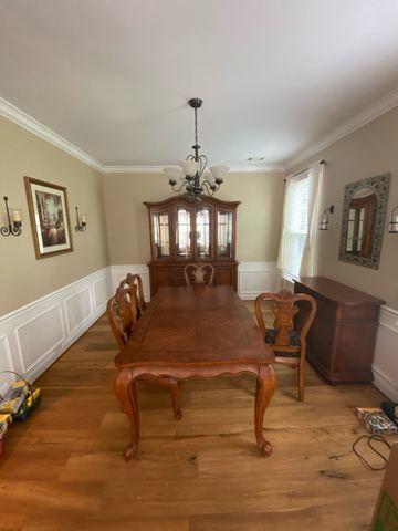 Furniture Removal in Alpharetta, GA
