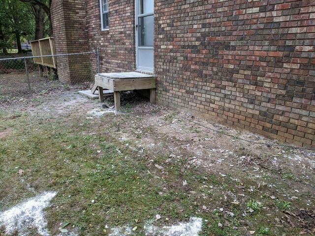 Construction Debris & Door Removal in Alpharetta, GA