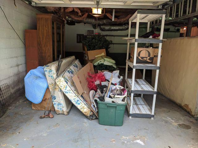 Junk Removal in Kennesaw, GA