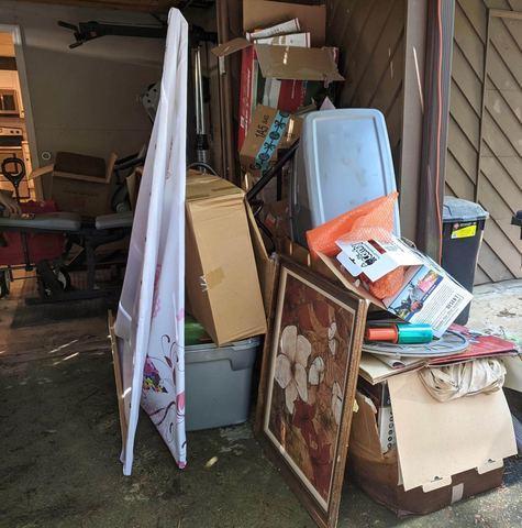 Junk Removal in Tucker, GA