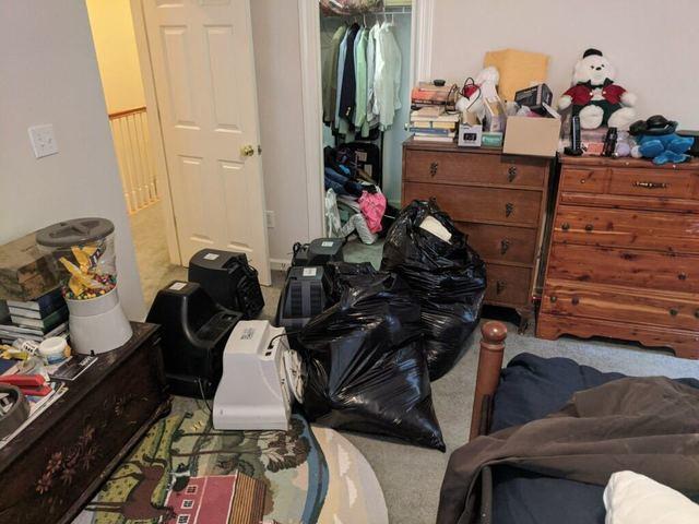 Clothing Donation & E-waste Recycling in Alpharetta, GA
