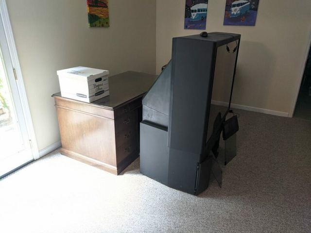 Television Removal in Johns Creek, GA