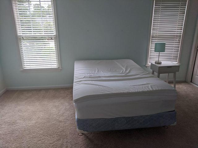 Mattress Removal in Forsyth County, Georgia
