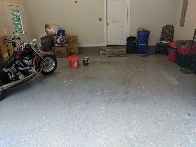 Garage Clean-Out in Atlanta, Georgia