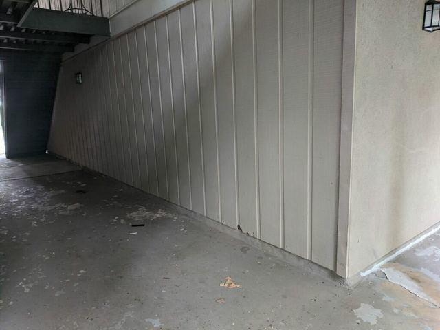 Apartment cleanout in Atlanta