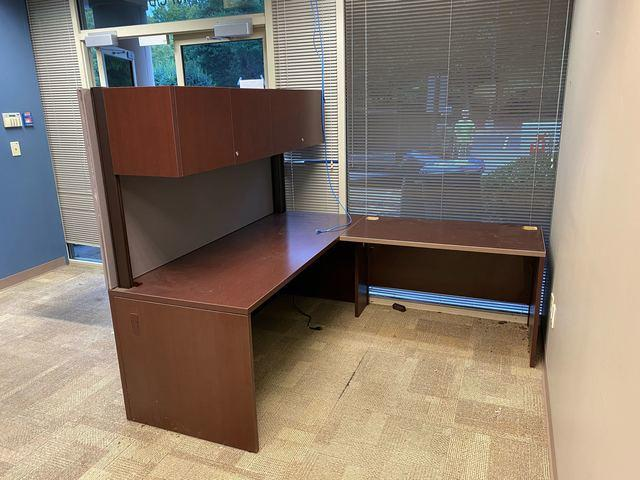 Office Furniture Removal in Milton, Georgia