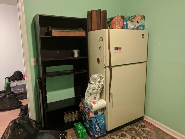 Appliance Removal in Cumming, Georgia.