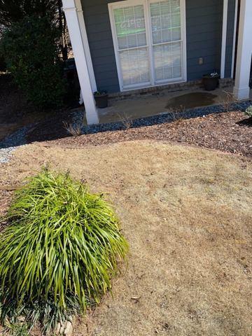 Construction Debris Removal in Cumming, Georgia