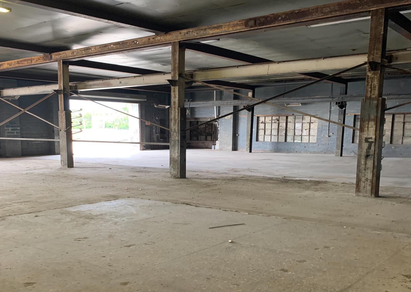 Big Commercial Clean Out in Wyndmoor, PA - After Photo
