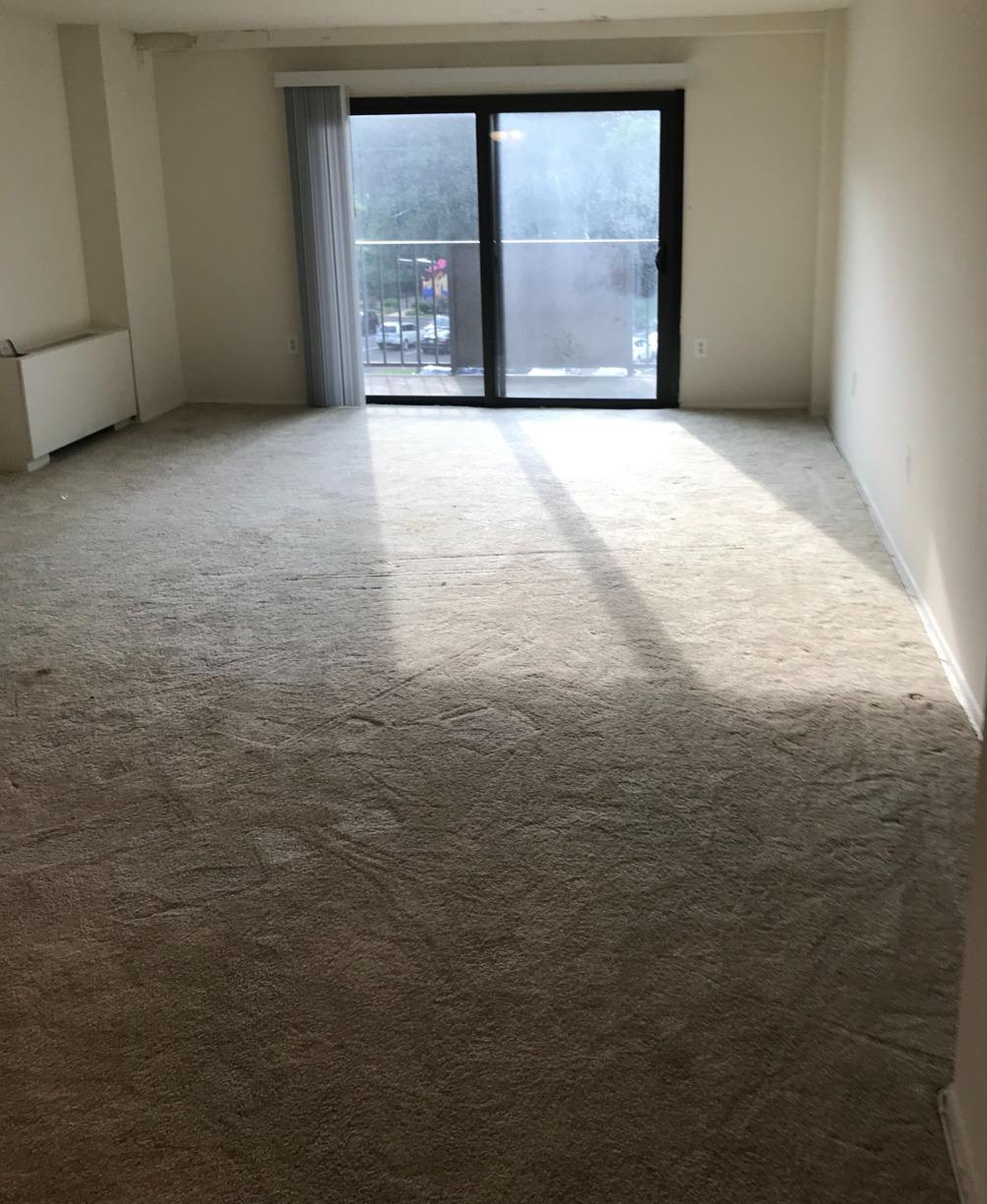 Apartment Cleanout in Willow Grove, PA - After Photo
