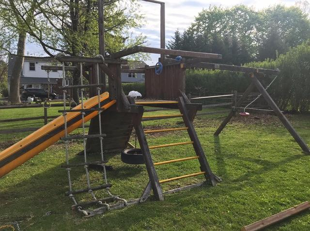 Playset Removal in Elkins Park, PA