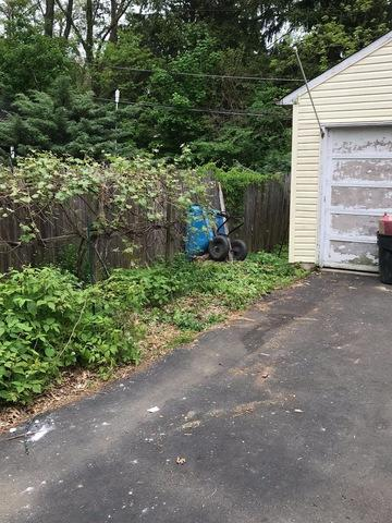Contactless Curbside Pick Up in Huntingdon Valley, PA - After Photo
