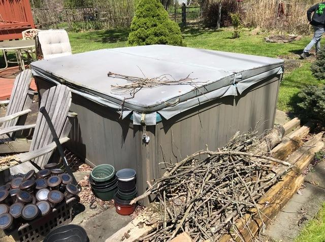 Hot Tub Removal in Jenkintown, PA