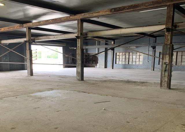 Big Commercial Clean Out in Wyndmoor, PA