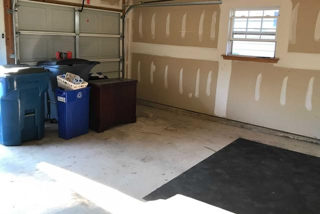 Garage Declutter in Doylestown, PA