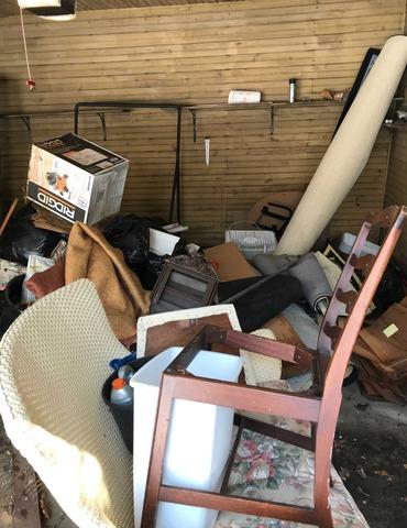 Garage Cleanout in Bala Cynwyd, PA