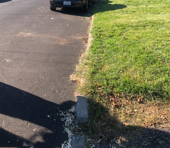 Curbside Pick-up in Edison, NJ - After Photo