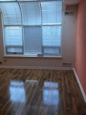 Living room furniture removal Monroe, NJ - After Photo