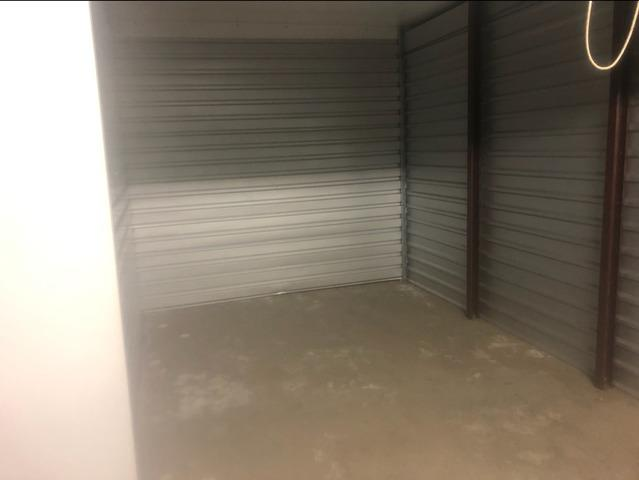 Storage Unit Cleanout (1 of 4) in Princeton, NJ - After Photo
