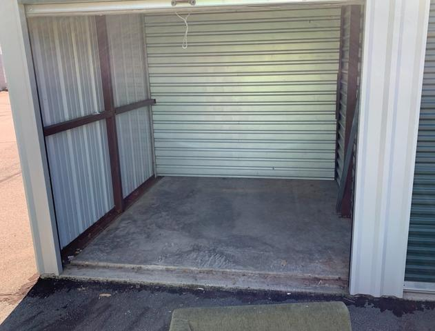 Storage Unit Cleanout (2 of 4) in Princeton, NJ - After Photo