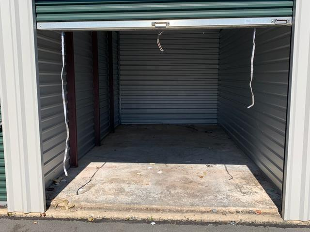 Storage Unit Cleanout (3 of 4) in Princeton, NJ - After Photo