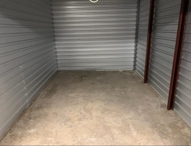 Storage Unit Cleanout (4 of 4) in Princeton, NJ - After Photo