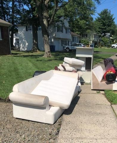 Curbside Pick-up in North Brunswick, NJ