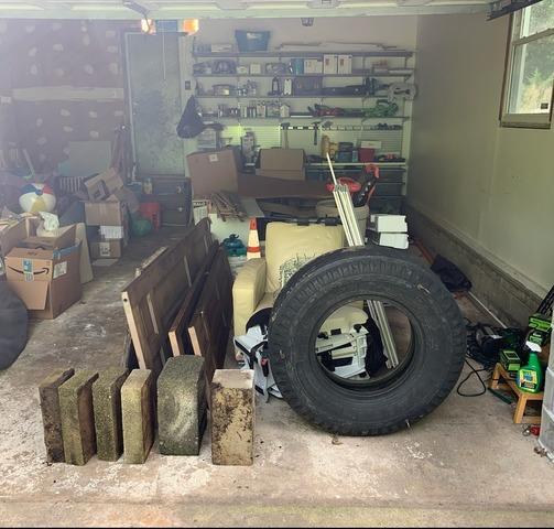 Garage clean out Metuchen, NJ