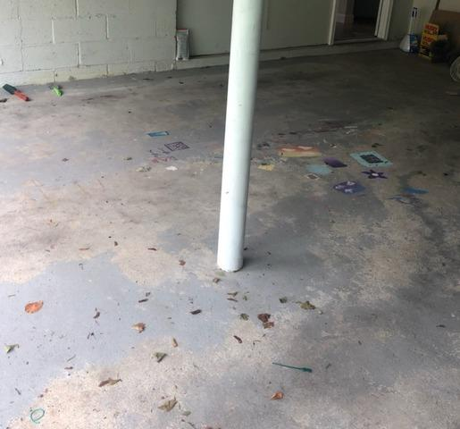 Garage clean out in New Providence, NJ